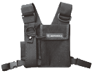 Motorola Chest Packs